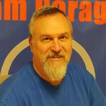 Greg van Houten